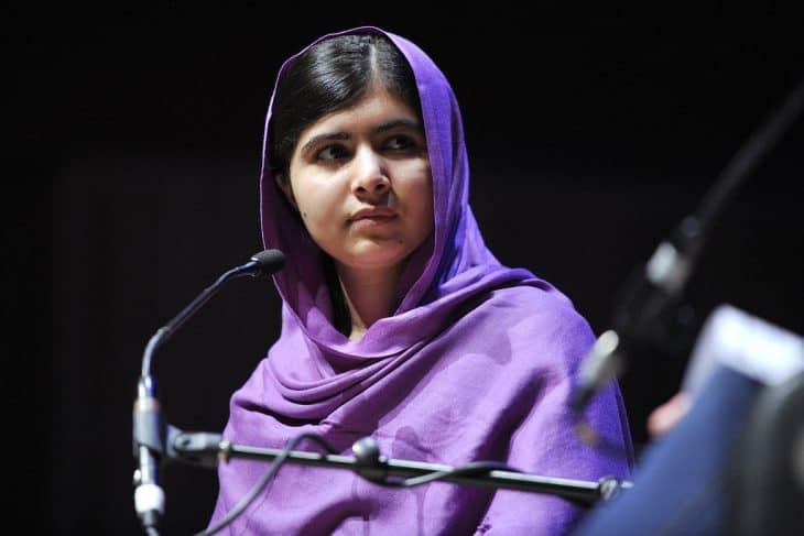 Malala Yousafzai, Malala Yousafzai Facts, Nobel Peace Prize
