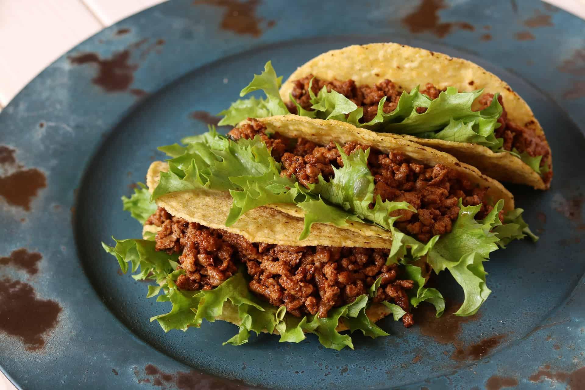 Taco, Mexican Food, Taco Tuesday, Tuesday