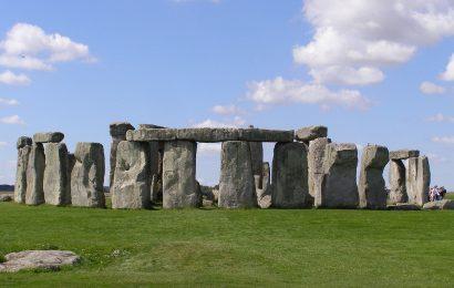 Stonehenge Facts, Stonehenge