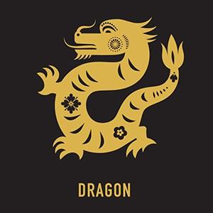 Chinese zodiac, Dragon