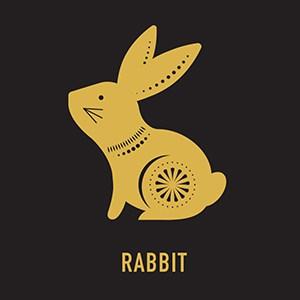 Chinese zodiac, Rabbit