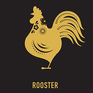 Chinese zodiac, Rooster