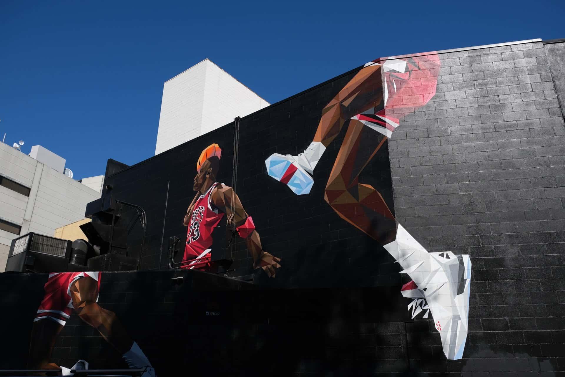 Michael Jordan Gerçekler
