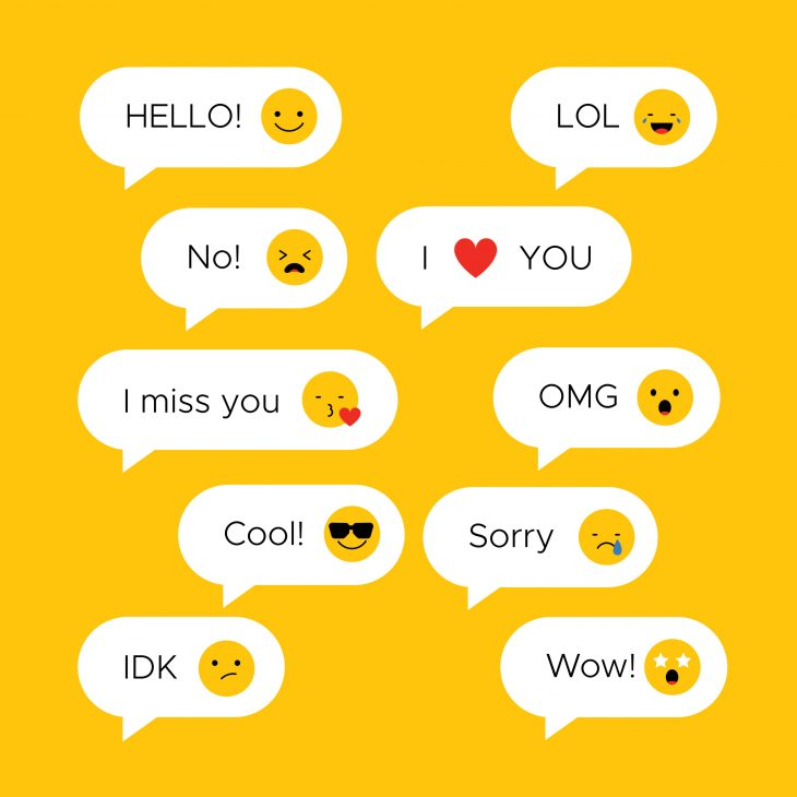 Emoji Facts, Emoji, Emojis, Emoticon