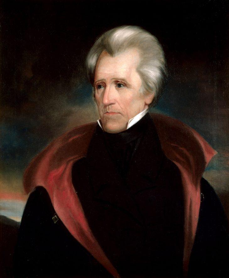 Andrew Jackson Facts, Andrew Jackson