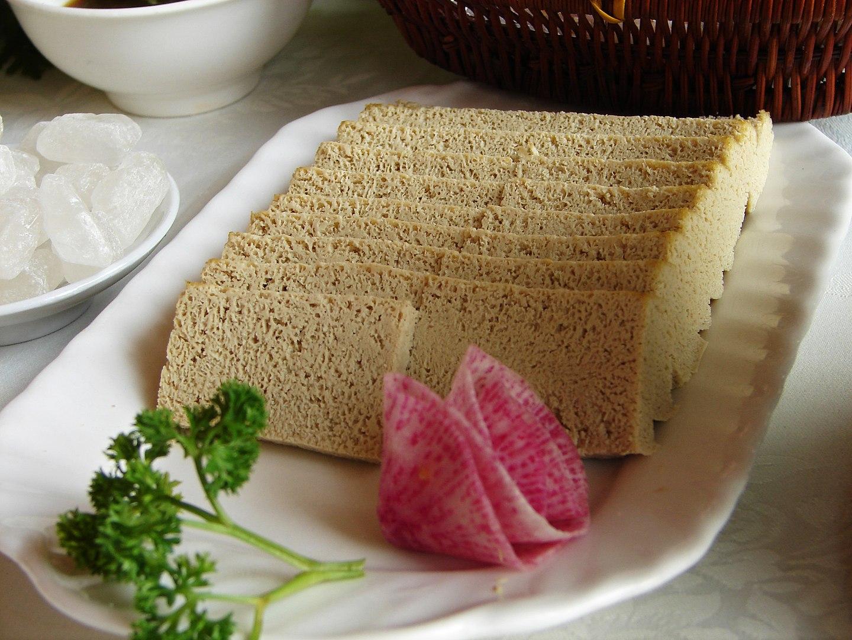 Tofu, Thousand-layer Tofu