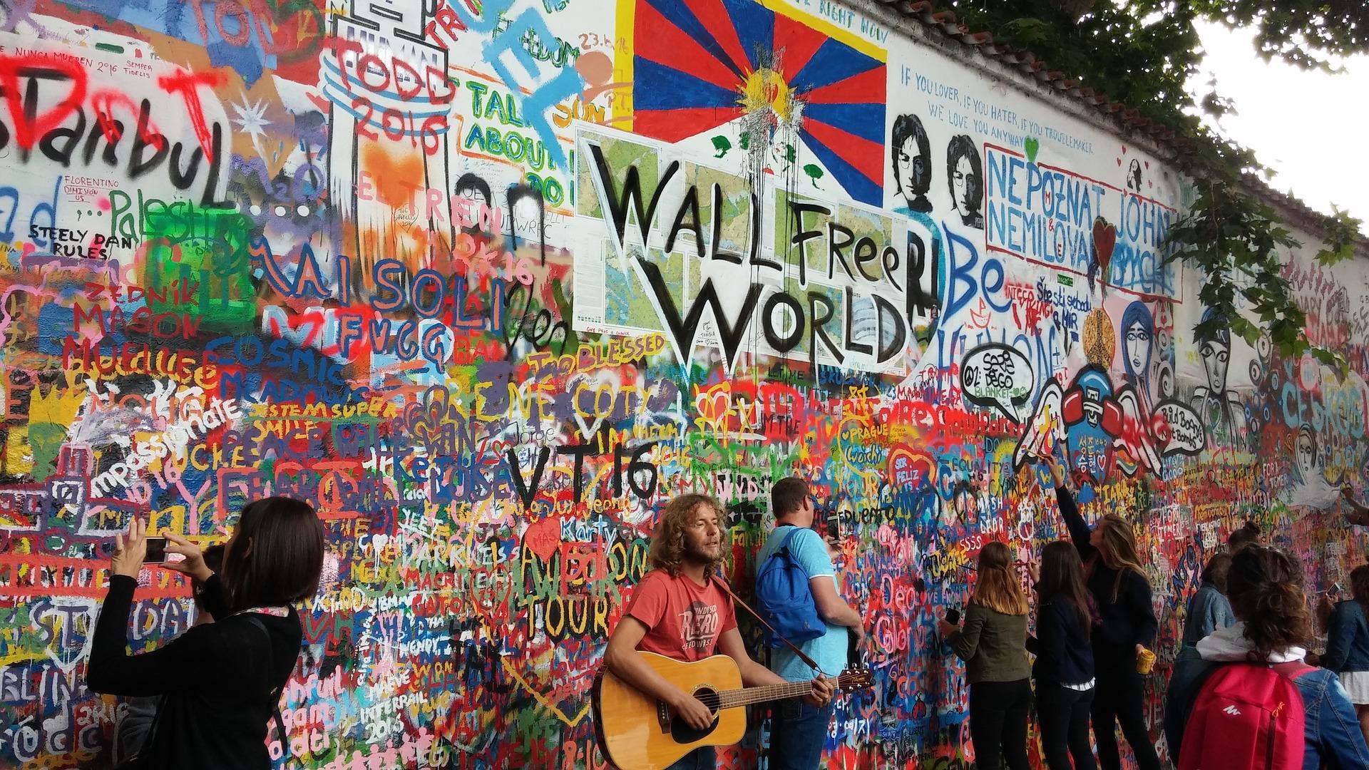 Counterculture, The Beatles Legacy