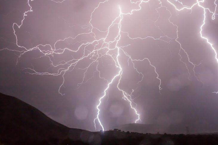 Lightning Facts, Lightning