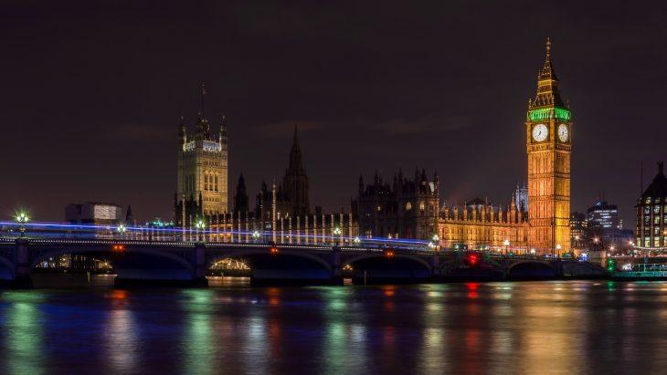 London Facts, London, England, London Landscape