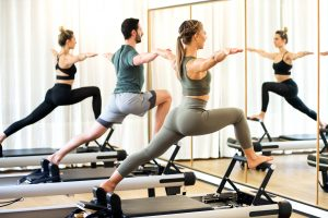 Pilates careers working in a clinical environment pilates pro