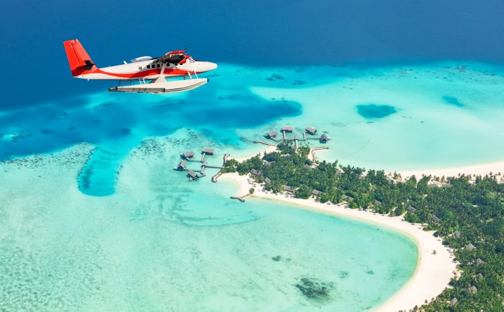 Maldives, smallest countries in the world