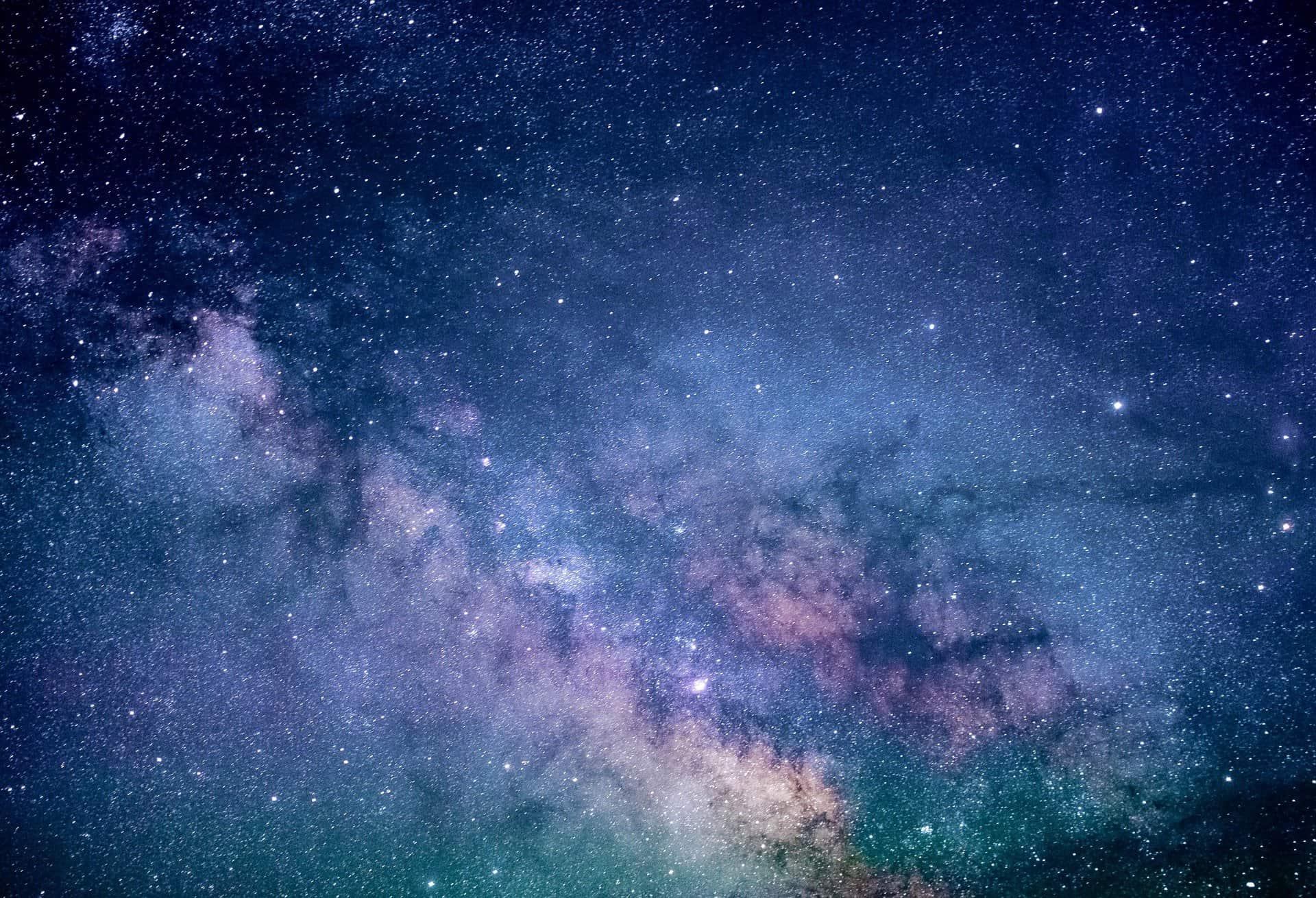 Galaxy, Matter, Universe