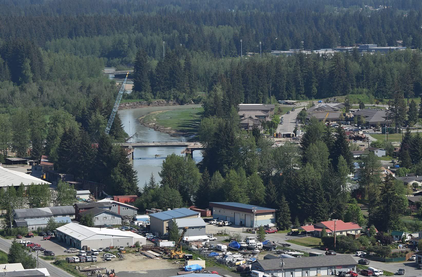 Elizabeth Peratrovich, Juneau Brotherhood Bridge