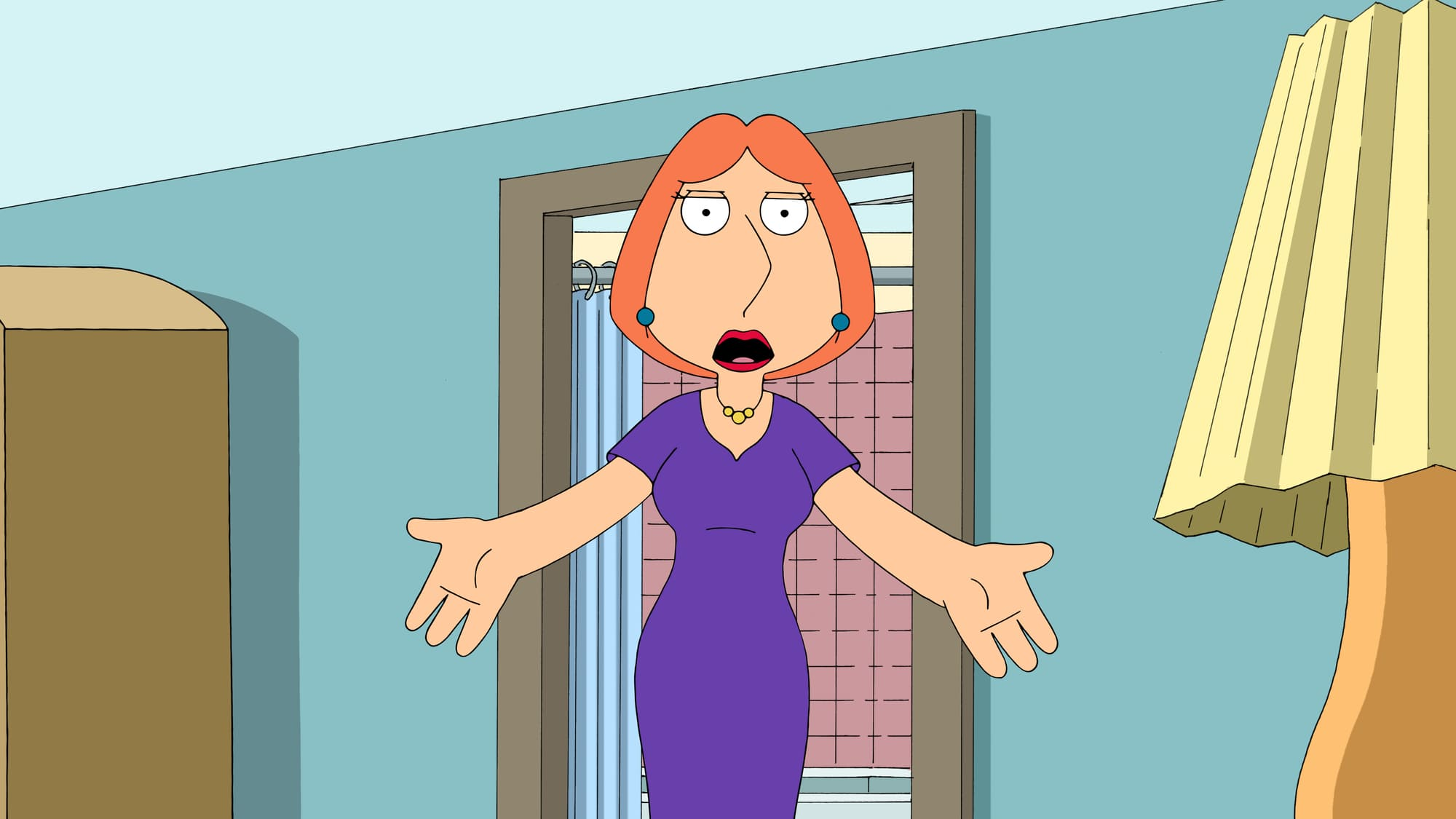 Facts About Lois Griffin