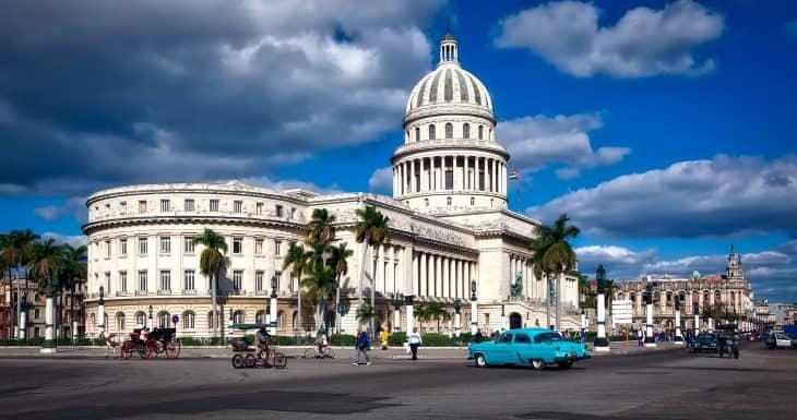 Cuba Facts, Havana
