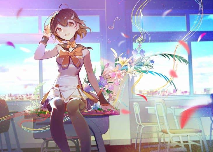 Female character in anime, list of longest running anime series